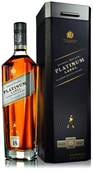 Johnnie Walker Scotch Platinum Label...